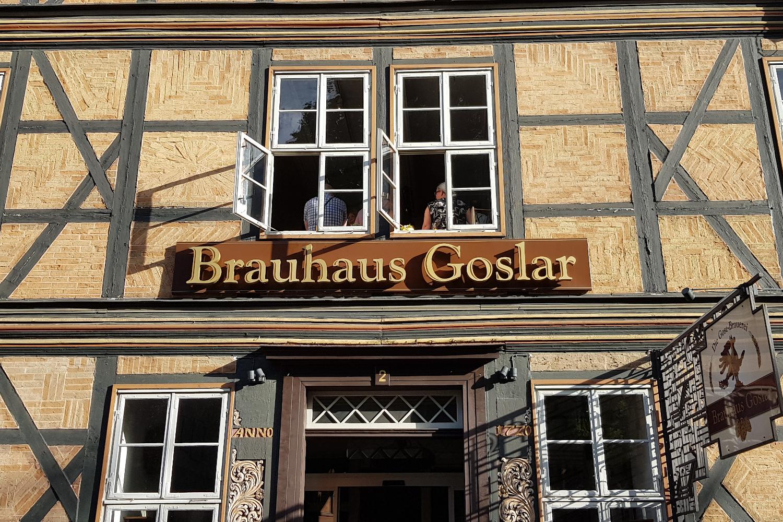 Aktuelles Brauhaus Goslar
